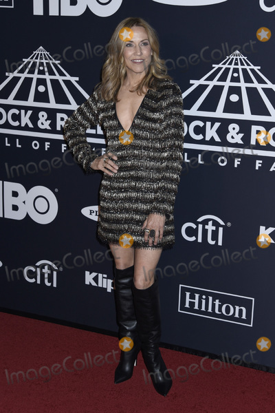 Sheryl Crowe Photo - 29 March 2019 - Brooklyn New York - Sheryl Crow at the Rock  Roll Hall of Fame Induction Ceremony arrivals at the Barclays Center Photo Credit LJ FotosAdMedia