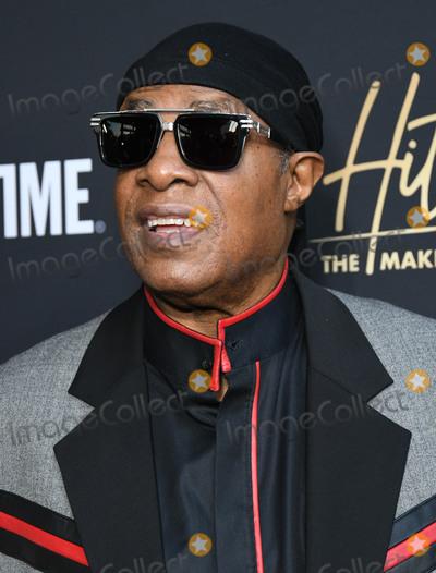 Stevie Wonder Photo - 08 August 2019 - Los Angeles California - Stevie Wonder Showtimes Hitsville The Making Of Motown Los Angeles Premiere held at Harmony Gold Photo Credit Birdie ThompsonAdMedia