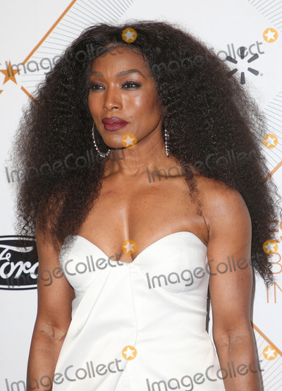 Angela Basset Photo - 01 March 2018 - Beverly Hills California - Angela Basset 2018 Essence Black Women In Hollywood Oscars Luncheon held at the Regent Beverly Wilshire Hotel Photo Credit F SadouAdMedia