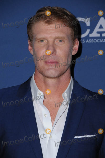 Alexi Lalas Photo - 04 January 2018 - Pasadena California - Alexi Lalas FOX Winter TCA 2018 All-Star Partyheld at The Langham Huntington Hotel in Pasadena Photo Credit Birdie ThompsonAdMedia