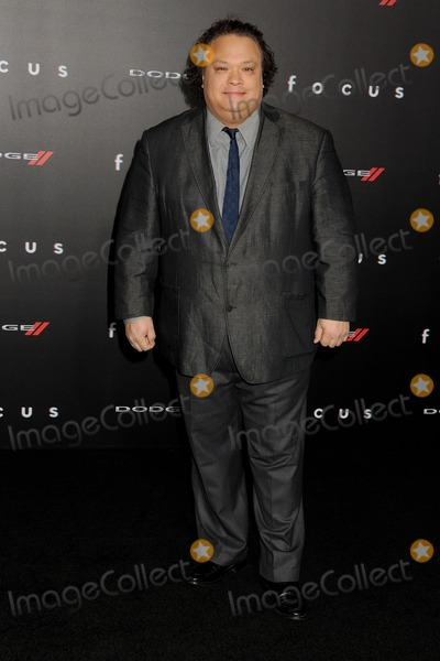 Adrian Martinez Photo - 24 February 2015 - Hollywood California - Adrian Martinez Focus Los Angeles Premiere held at the TCL Chinese Theatre Photo Credit Byron PurvisAdMedia