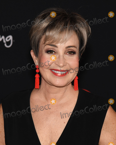 Annie Potts Photo - 12 June 2019 - Hollywood California - Annie Potts Toy Story 4 Disney and Pixar Los Angeles Premiere held at El Capitan Theatre Photo Credit Billy BennightAdMedia