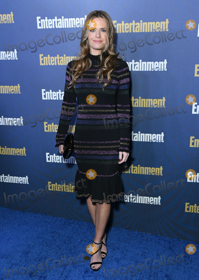 Maggie Lawson Photo - 18January 2020 - West Hollywood California - Maggie Lawson Entertainment Weekly Pre-SAG Awards Celebration 2020 held at Chateau Marmont Photo Credit Birdie ThompsonAdMedia