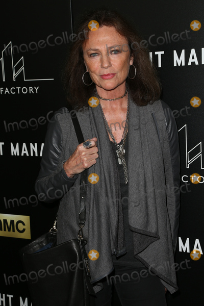 Jacqueline Bisset Photo - 05 April 2016 - West Hollywood Jacqueline Bisset Premiere Of AMCs The Night Manager at The DGA Theater Photo Credit FSadouAdMedia