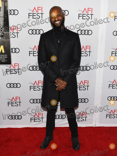 Andrew Coles Photo - 14 November 2019 - Hollywood California - Andrew Coles AFI FEST 2019 Presented By Audi  Queen  Slim Premiere held at TCL Chinese Theatre Photo Credit Billy BennightAdMedia