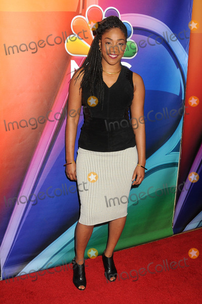 Tiffany Haddish Photo - 13 January 2016 - Pasadena California - Tiffany Haddish NBC Universal 2016 Press Tour - Day 1 held at the Langham Huntington Hotel Photo Credit Byron PurvisAdMedia