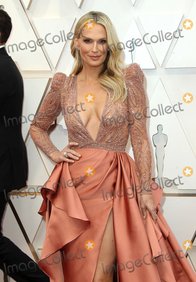 Jordi Moll Photo - 09 February 2020 - Hollywood California - Molly Sims 92nd Annual Academy Awards presented by the Academy of Motion Picture Arts and Sciences held at Hollywood  Highland Center Photo Credit AdMedia