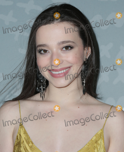 Edythe Broad Photo - 26 February 2019 - Santa Monica California - Mikey Madison Premiere Of FXs Better Things Season 3 held at The Eli and Edythe Broad Stage Photo Credit PMAAdMedia