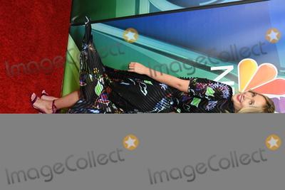 Anna Camp Photo - 08 August 2019 - Beverly Hills California - Anna Camp 2019 NBC Summer Press Tour held at Beverly Hilton Hotel Photo Credit Birdie ThompsonAdMedia