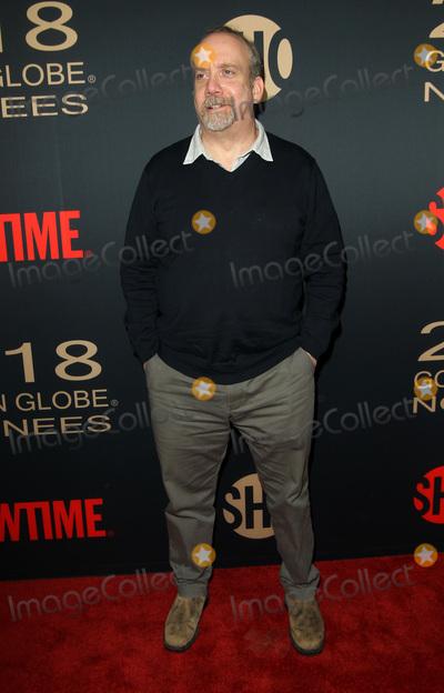 Paul Giamatti Photo - 6 January 2018 - Los Angeles California - Paul Giamatti Showtime Golden Globe Nominee Celebration held at the Sunset Tower Hotel in Los Angeles Photo Credit AdMedia