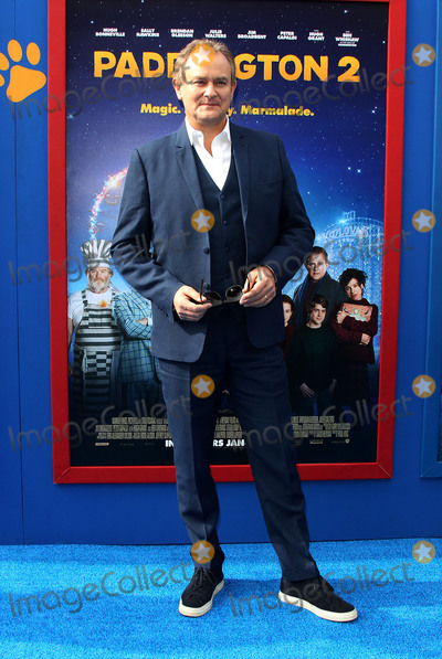 Hugh Bonneville Photo - 6 January 2018 - Los Angeles California - Hugh Bonneville Paddington 2 LA Premiere held at the Regency Village Theatre Photo Credit AdMedia