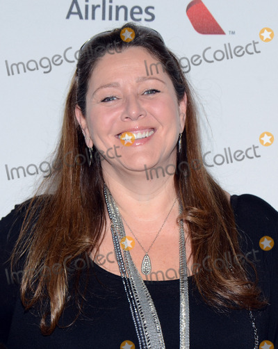 Maria Shriver Photo - 21 February 2015 - West Los Angeles California - Camryn Manheim Gold Meets Golden Event hosted by Nicole Kidman and Maria Shriver held at Equinox Sports Club  West LA Flagship Lounge Photo Credit Tonya WiseAdMedia