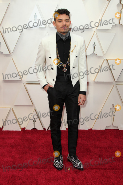 Anthony Ramos Photo - 09 February 2020 - Hollywood California - Anthony Ramos 92nd Annual Academy Awards presented by the Academy of Motion Picture Arts and Sciences held at Hollywood  Highland Center Photo Credit AdMedia
