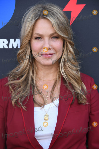 Andrea Roth Photo - 27 March 2019 - Hollywood California - Andrea Roth 2nd Annual Freeform Summit held at Goya Studios Photo Credit Birdie ThompsonAdMedia