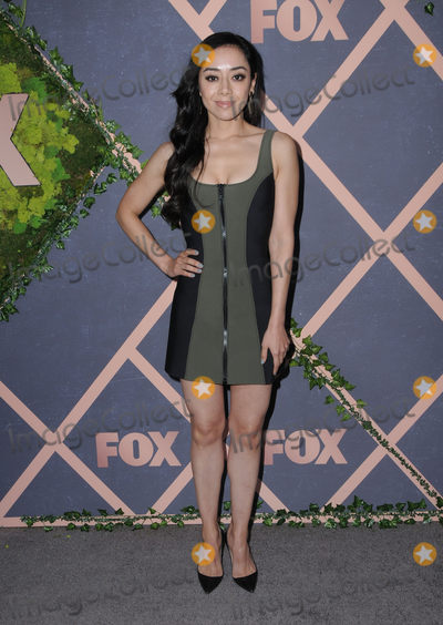 Aimee Garcia Photo - 25 September  2017 - West Hollywood California - Aimee Garcia 2017 Fox Fall Party Premiere held at Catch LA in West Hollywood Photo Credit Birdie ThompsonAdMedia
