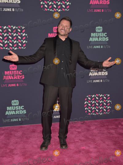 Ty Herndon Photo - 08 June 2016 - Nashville Tennessee - Ty Herndon 2016 CMT Music Awards held at Bridgestone Arena Photo Credit Laura FarrAdMedia
