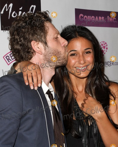 Asher Levin Photo - 31  March 2011 - Hollywood California - K Asher Levin Emmanuelle Chriqui Cougar Inc World Premiere Held At The Egyptian Theatre Photo Kevan BrooksAdMedia