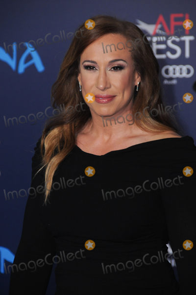 Dany Garcia Photo - 14 November 2016 - Hollywood California Dany Garcia AFI FEST 2016 Presented By Audi - Premiere Of Disneys Moana held at TCL Chinese Theater Photo Credit Birdie ThompsonAdMedia