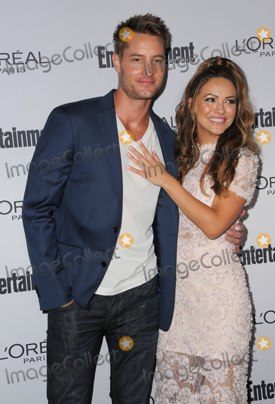 Justin Hartley Photo - 16 September 2016 - West Hollywood California - Chrishell Stause and Justin Hartley 2016 Entertainment Weekly Pre-Emmy Party held at Nightingale Plaza Photo Credit Birdie ThompsonAdMedia