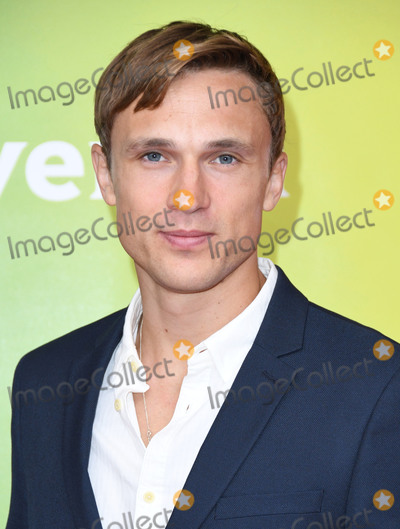 William Moseley Photo - 02 May 2018 - Los Angeles California - William Moseley 2018 NBCUniversal Summer Press Day held at Universal Studios Photo Credit Birdie ThompsonAdMedia