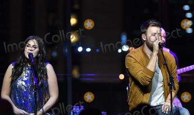 THE HILTONS Photo - 10 November 2017 - Nashville Tennessee - Charles Kelley Hillary Scott Lady Antebellum The Hilton hosts Lady Antebellum with a performance held at the Country Music Hall of Fame and Museum Photo Credit Dara-Michelle FarrAdMedia