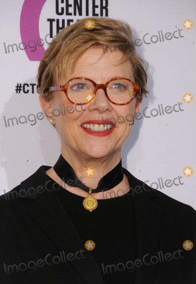 Annette Benning Photo - 20 May 2017 - Los Angeles California - Annette Benning Center Theatre Group 50th Anniversary Celebration held at Ahmanson Theater in Los Angeles Photo Credit Birdie ThompsonAdMedia