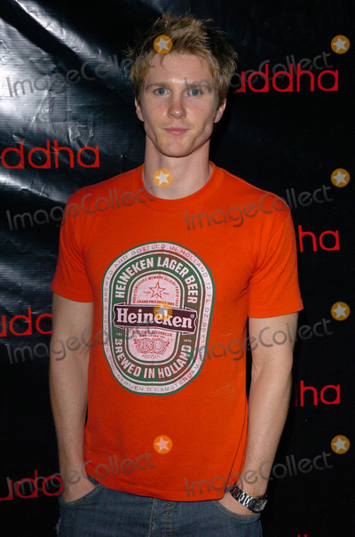 Thad Luckinbill Photo - Thad Luckinbillat the Grand Opening of the Red Buddha Lounge Red Buddha Lounge Hollywood CA 06-08-05