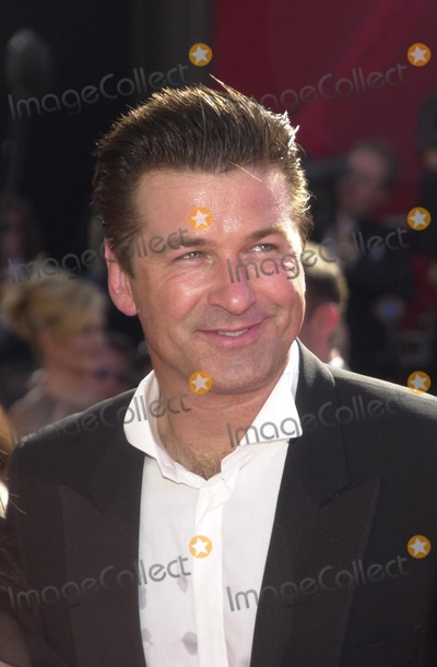 Alec Baldwin Photo - Alec Baldwin at tghe 54th Annual Emmy Awards Shrine Auditorium Los Angeles CA 09-22-02
