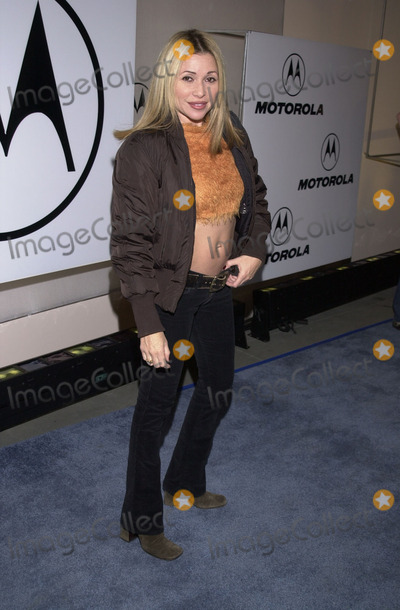 E G Daily Photo - EG Daily at Motorolas 3rd Annual Holiday Party to benefit Toys for Tots Highlands Nightclub Hollywood 12-06-01