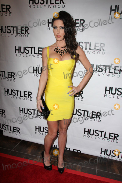 Jessica Jaymes Photo - Jessica Jaymesat the Hustler Hollywood Grand Opening Hustler Hollywood CA 04-09-16