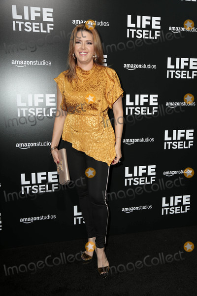Alicia Machado Photo - Alicia Machadoat the Life Itself LA Premiere Samuel Goldwyn Theater Beverly Hills CA 09-13-18