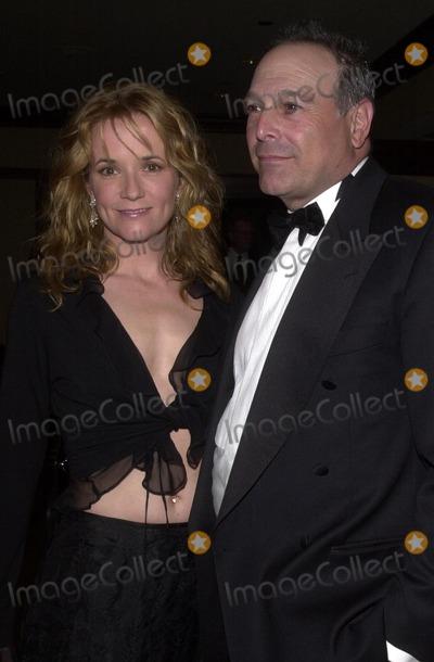 Lea Thompson Photo - Lea Thompson and husband Howard Deutch 55th Annual DGA Awards Century Plaza Hotel Century City CA 03-01-03