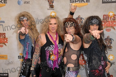 Steel Panther Photo - Steel Pantherat Spike TVs 4th Annual Guys Choice Awards Sony Studios Culver City CA 06-05-10