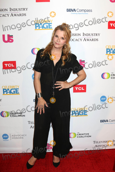 Lea Thompson Photo - Lea Thompsonat the 2018 Television Industry Advocacy Awards Sofitel Hotel Beverly Hills CA 09-15-18
