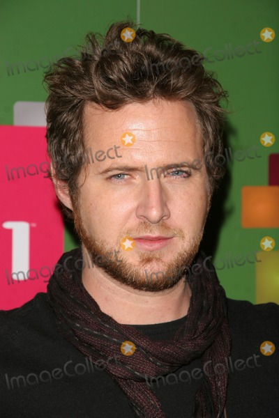 AJ Buckley Photo - AJ Buckley at the T-Mobile G1 Launch Party Siren Studios Hollywood CA 10-17-08
