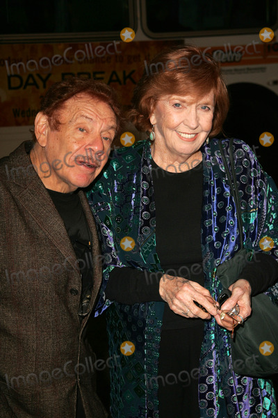 Anne Meara Photo - Jerry Stiller and Anne Mearaat the Los Angeles Premiere of Tenacious D in The Pick Of Destiny Graumans Chinese Theatre Hollywood CA 11-09-06
