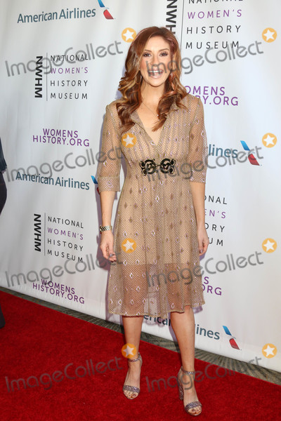 Anneliese van der Pol Photo - Anneliese van der Polat the Women Making History Awards Beverly Hilton Hotel Beverly Hills CA 09-15-18