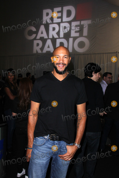 Stephen Bishop Photo - Stephen Bishopat Red Carpet Radio Presented by Westwood One Day 2 Nokia Theater LA Live Los Angeles CA 11-22-14