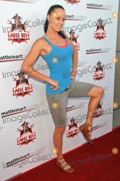 Amanda Beard Photo - Amanda Beardat the First Annual Celebrity Bowling Night to Benefit the Newly Launched Matt Leinart Foundation Lucky Strike Lanes Hollywood CA 07-12-07