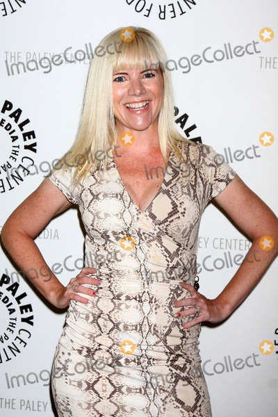 Jennifer Elise Cox Photo - Jennifer Elise Coxat The Paley Center Presents An Evening With Web Therapy Paley Center for Media Beverly Hills CA 07-16-13