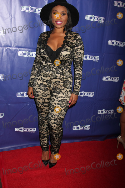 Angell Conwell Photo - Angell Conwell at the Family Time Season 3 Wrap Party El Mariachi Grill Encino CA 06-09-15