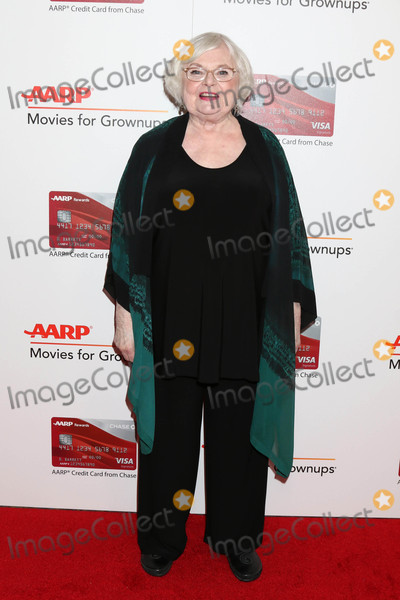 June Squibb Photo - June Squibbat the AARP Movies for Grownups Awards Beverly Wilshire Hotel Beverly Hills CA 02-06-17