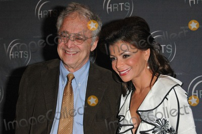 Chuck Barris Photo - Chuck Barris and Paula Abdul at the Hollywood Radio and Television Societys Newsmaker  Luncheon Regent Beverly Wilshire Beverly Hills CA 12-08-04