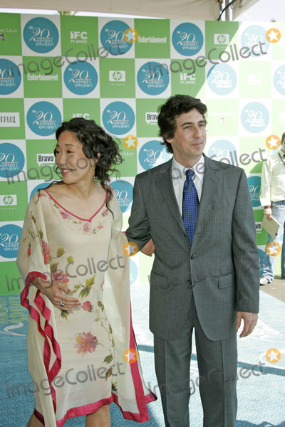 Alexander Payne Photo - Sandra Oh and Alexander Payne at the 20th IFP Independent Spirit Awards - Arrivals Santa Monica CA 02-26-05