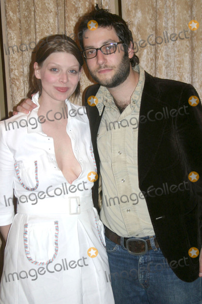 Amber Benson Photo - Amber Benson and Adam Buschat the 4th Annual Indie Producers Awards Gala Writers Guild Theater Beverly Hills CA  05-12-06