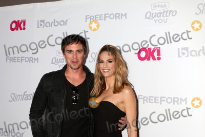 Darin Brooks Photo - Darin Brooks Kelly Krugerat the OK Magazine Summer Kick-Off Party W Hollywood Hotel Hollywood CA 05-17-17