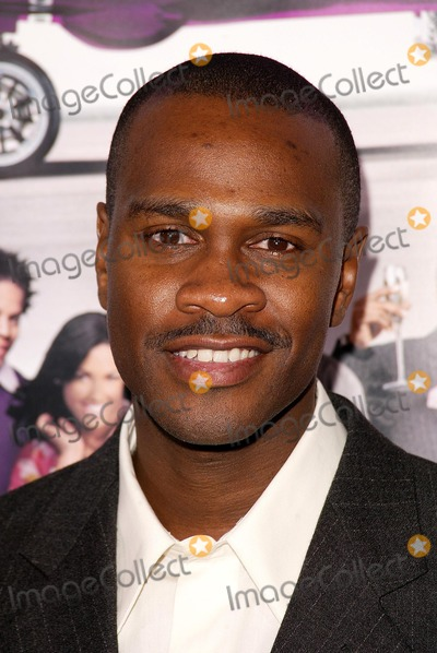 Brian Hooks Photo - Brian Hooks at MGMs Soul Plane Premiere at the Mann Village Theatre Westwood CA 05-17-04
