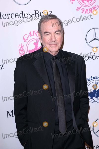 Neil Diamond Photo - Neil Diamondat the 26th Anniversary Carousel Of Hope Ball Beverly Hilton Beverly Hills CA 10-20-12