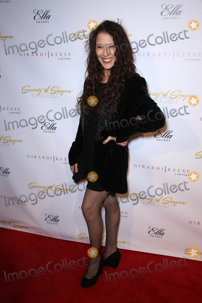 Tai Babilonia Photo - Tai Babiloniaat the 21st ELLA Awards Honoring Mike Love Beverly Hilton Beverly Hills CA 02-20-14