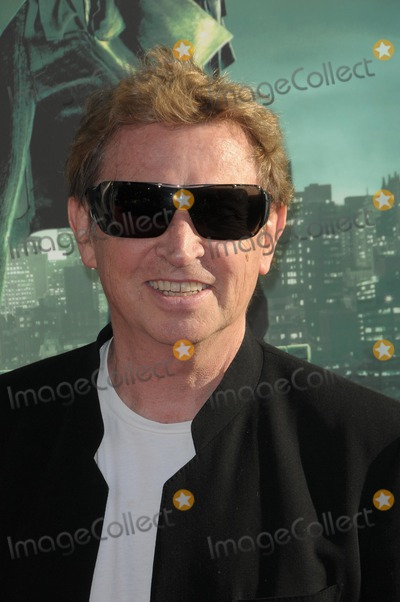 Andy Summers Photo - Andy Summersat the  The Sorcerers Apprentice Film Premiere Walt Disney Studios Burbank CA 07-12-10